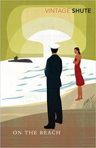 Book cover: On The Beach - Nevil Shute