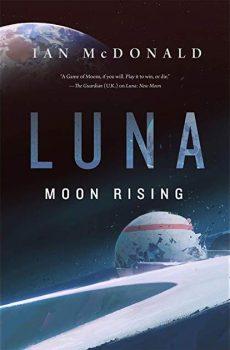 Luna Moon Rising