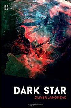 Book cover: Dark Star - Oliver Langmead