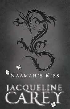 Book cover: Naamah's Kiss - Jacqueline Carey