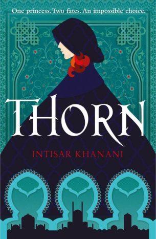 Book: Thorn - Intisar Khanani