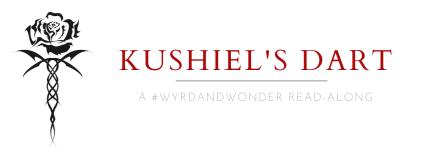 Kushiel's Dart: a #WyrdAndWonder Read-along