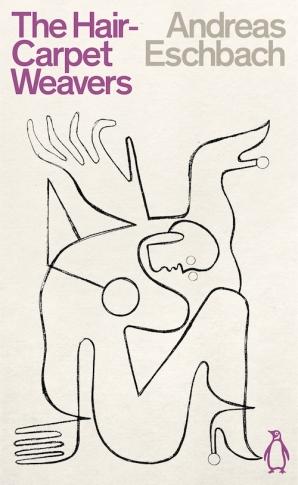 Book cover: The Hair Carpet Weavers - Andreas Eschbach