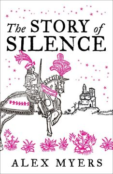 Book cover: The Story of Silence - Alex Myers