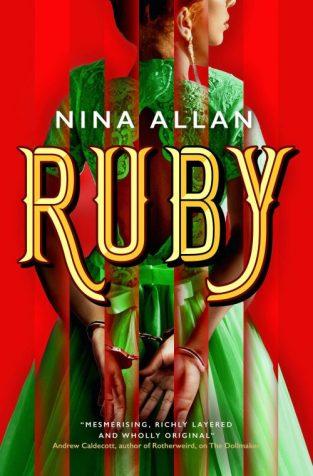 Book cover: Ruby - Nina Allan