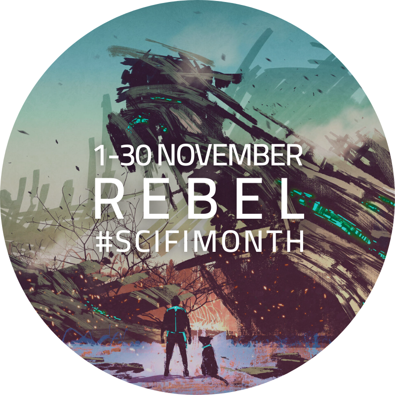 SciFi Month