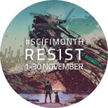 #SciFiMonth: 1-30 November 2020