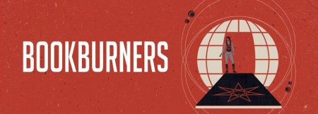 Bookburners Season One