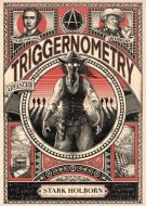 Book cover: Advanced Triggernometry - Stark Holborn