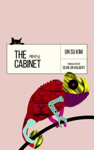 Book cover: The Cabinet - Un-su Kim